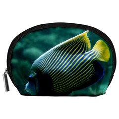 Angelfish 4 Accessory Pouches (large)  by trendistuff
