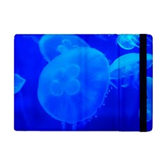 Blue Jellyfish 1 Ipad Mini 2 Flip Cases by trendistuff