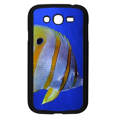 Butterfly Fish 1 Samsung Galaxy Grand Duos I9082 Case (black) by trendistuff