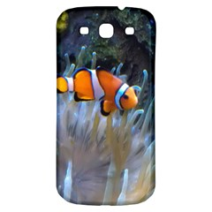 Clownfish 2 Samsung Galaxy S3 S Iii Classic Hardshell Back Case by trendistuff