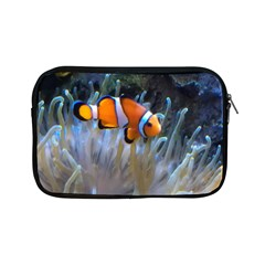 Clownfish 2 Apple Ipad Mini Zipper Cases by trendistuff