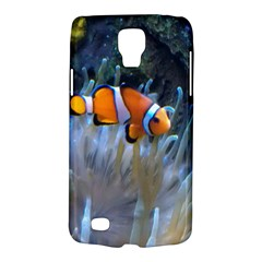Clownfish 2 Galaxy S4 Active by trendistuff