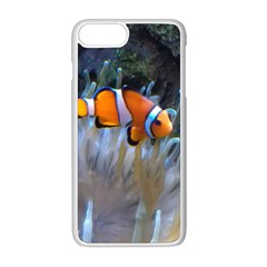 Clownfish 2 Apple Iphone 8 Plus Seamless Case (white) by trendistuff