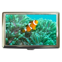 Clownfish 3 Cigarette Money Cases by trendistuff