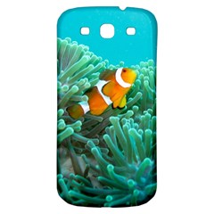Clownfish 3 Samsung Galaxy S3 S Iii Classic Hardshell Back Case by trendistuff