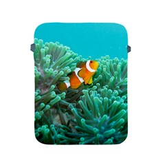 Clownfish 3 Apple Ipad 2/3/4 Protective Soft Cases by trendistuff