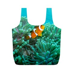 Clownfish 3 Full Print Recycle Bags (m)  by trendistuff