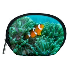 Clownfish 3 Accessory Pouches (medium)  by trendistuff