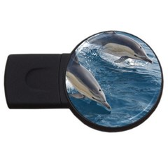 Dolphin 4 Usb Flash Drive Round (4 Gb) by trendistuff