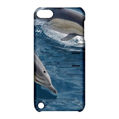 Dolphin 4 Apple Ipod Touch 5 Hardshell Case With Stand by trendistuff