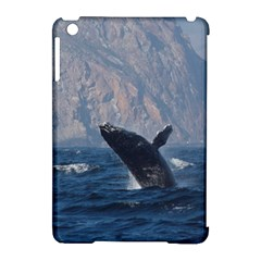 Humpback 1 Apple Ipad Mini Hardshell Case (compatible With Smart Cover) by trendistuff