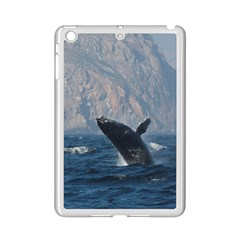 Humpback 1 Ipad Mini 2 Enamel Coated Cases by trendistuff