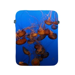 Jellyfish Aquarium Apple Ipad 2/3/4 Protective Soft Cases by trendistuff