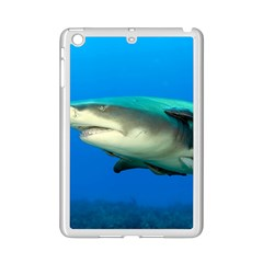 Lemon Shark Ipad Mini 2 Enamel Coated Cases by trendistuff