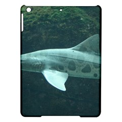 Leopard Shark Ipad Air Hardshell Cases by trendistuff