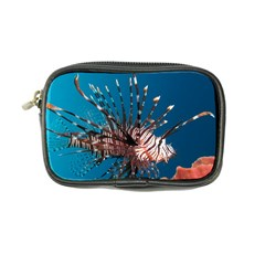 Lionfish 1 Coin Purse by trendistuff