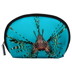 Lionfish 2 Accessory Pouches (large)  by trendistuff