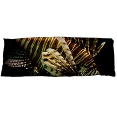 Lionfish 3 Body Pillow Case Dakimakura (two Sides) by trendistuff