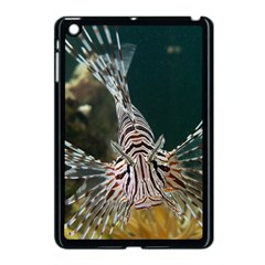 Lionfish 4 Apple Ipad Mini Case (black) by trendistuff