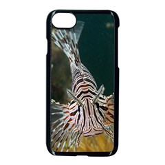Lionfish 4 Apple Iphone 8 Seamless Case (black) by trendistuff