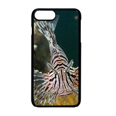 Lionfish 4 Apple Iphone 8 Plus Seamless Case (black) by trendistuff
