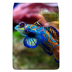 Mandarinfish 1 Flap Covers (l)  by trendistuff