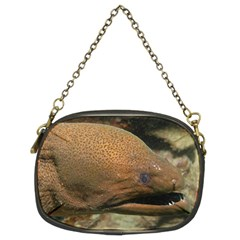 Moray Eel 1 Chain Purses (two Sides)  by trendistuff
