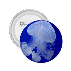 Spotted Jellyfish 2 25  Buttons by trendistuff