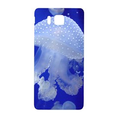Spotted Jellyfish Samsung Galaxy Alpha Hardshell Back Case by trendistuff