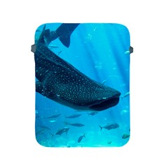 Whale Shark 2 Apple Ipad 2/3/4 Protective Soft Cases by trendistuff