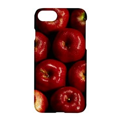 Apples 2 Apple Iphone 8 Hardshell Case by trendistuff