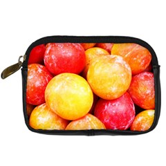 Apricots 1 Digital Camera Cases by trendistuff