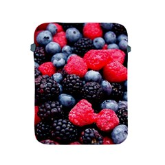 Berries 2 Apple Ipad 2/3/4 Protective Soft Cases by trendistuff