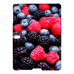 Berries 2 Samsung Galaxy Tab S (10 5 ) Hardshell Case  by trendistuff