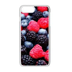 Berries 2 Apple Iphone 8 Plus Seamless Case (white) by trendistuff