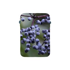 Blueberries 2 Apple Ipad Mini Protective Soft Cases by trendistuff