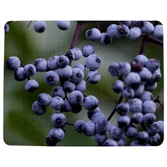 Blueberries 2 Jigsaw Puzzle Photo Stand (rectangular) by trendistuff
