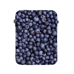 Blueberries 3 Apple Ipad 2/3/4 Protective Soft Cases by trendistuff