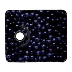 Blueberries 4 Galaxy S3 (flip/folio) by trendistuff