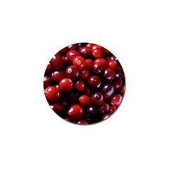 Cranberries 1 Golf Ball Marker (10 Pack) by trendistuff