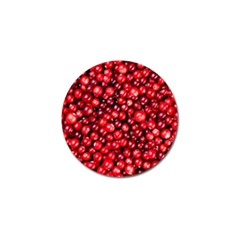 Cranberries 2 Golf Ball Marker (10 Pack) by trendistuff