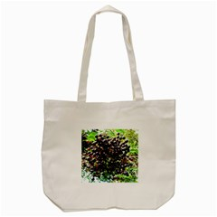 Elderberries Tote Bag (cream) by trendistuff