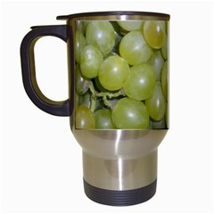 Grapes 5 Travel Mugs (white) by trendistuff