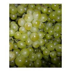 Grapes 5 Shower Curtain 60  X 72  (medium)  by trendistuff