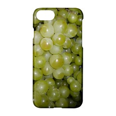 Grapes 5 Apple Iphone 8 Hardshell Case by trendistuff