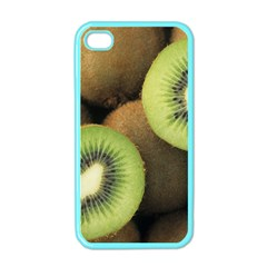 Kiwi 2 Apple Iphone 4 Case (color) by trendistuff