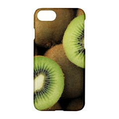 Kiwi 2 Apple Iphone 7 Hardshell Case by trendistuff