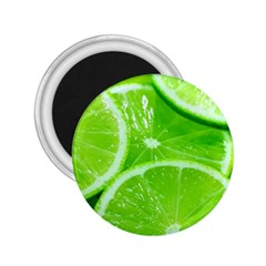 Limes 2 2 25  Magnets by trendistuff
