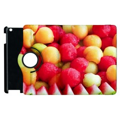 Melon Balls Apple Ipad 2 Flip 360 Case by trendistuff