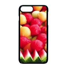 Melon Balls Apple Iphone 7 Plus Seamless Case (black) by trendistuff